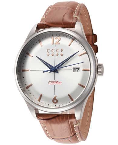 CCCP Men's Watch CP-7051-02