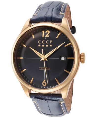 CCCP Men's Watch CP-7051-03