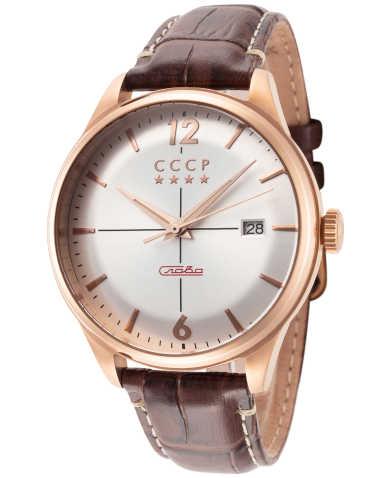 CCCP Men's Watch CP-7051-05