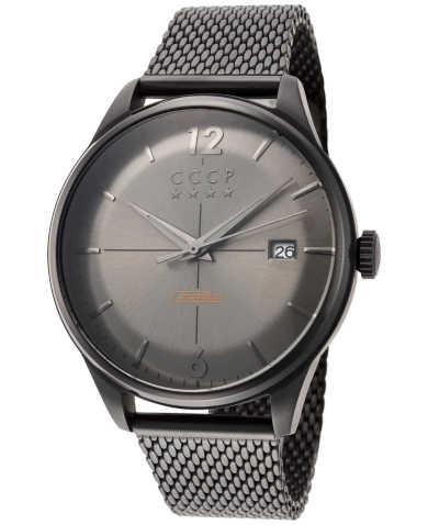 CCCP Men's Watch CP-7051-66
