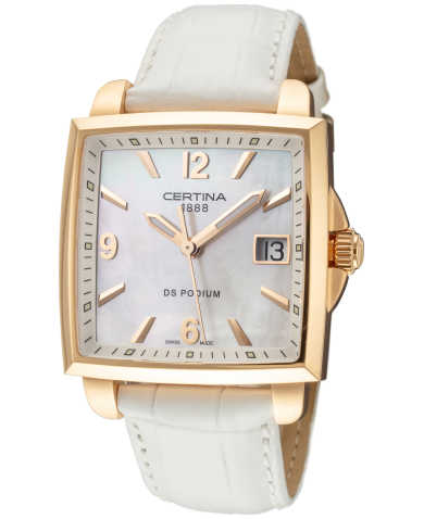 Certina Women's Quartz Watch C0013103611700