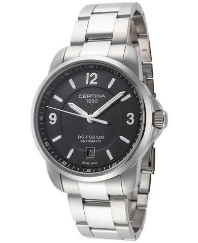 Certina Men's Watch C0014071105700