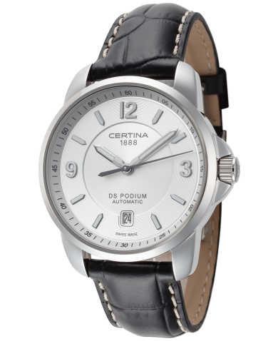 Certina Men's Watch C0014071603700