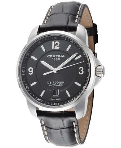 Certina Men's Watch C0014071605700