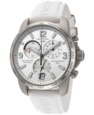Certina Men's Watch C0016399703700