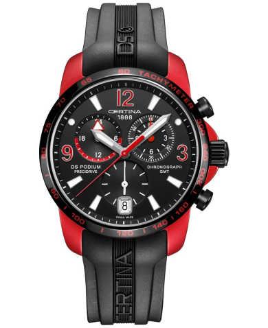 Certina Men's Watch C0016399705701