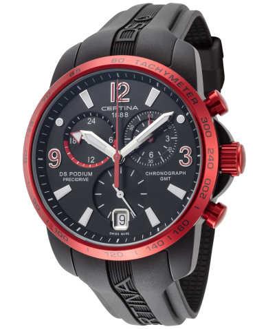Certina Men's Watch C0016399705702