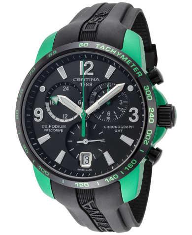 Certina Men's Watch C0016399705703