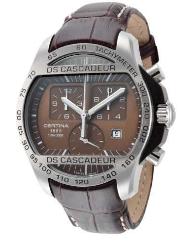 Certina Men's Watch C0036172629000