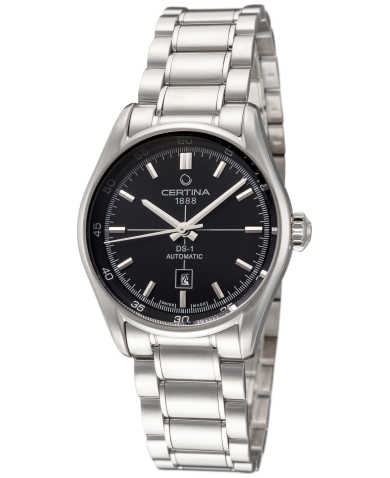Certina Women's Automatic Watch C0062071105100