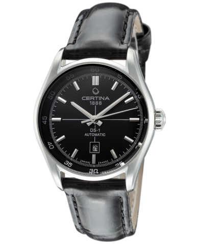 Certina Women's Automatic Watch C0062071605100