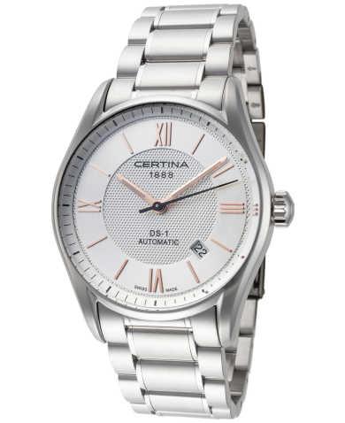 Certina Men's Watch C0064071103801
