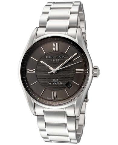 Certina Men's Automatic Watch C0064071108800