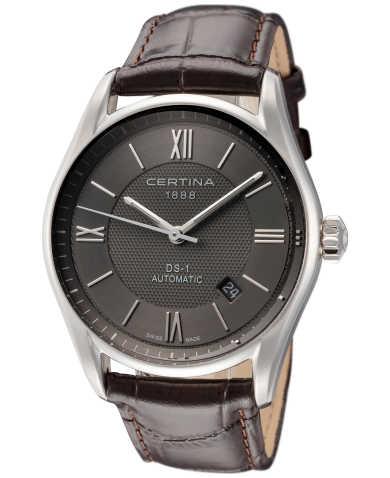 Certina Men's Automatic Watch C0064071608800