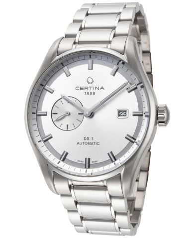 Certina Men's Watch C0064281103100