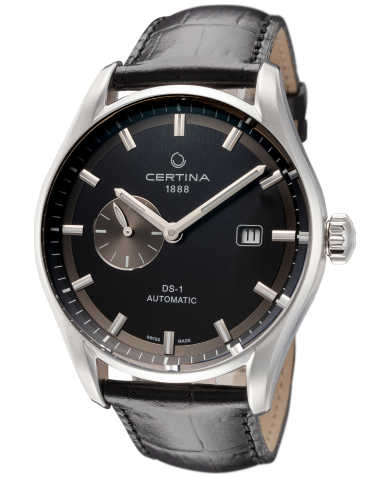 Certina Men's Automatic Watch C0064281605100