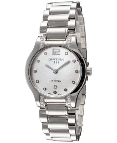 Certina Women's Quartz Watch C0122096111600