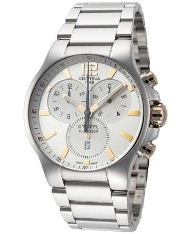 Certina Men's Watch C0124172103700