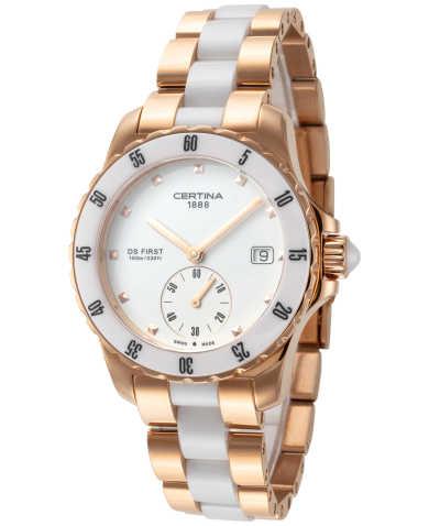 Certina Women's Watch C0142353301100