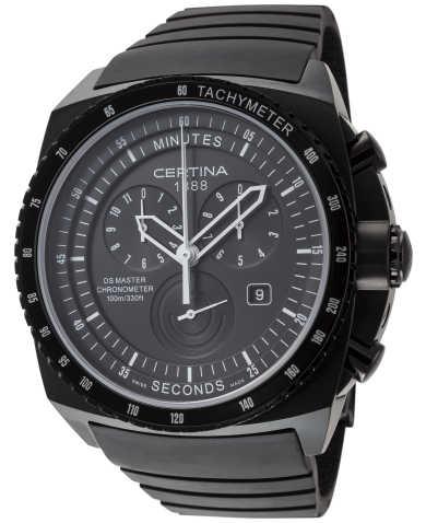 Certina Men's Watch C0154341705000