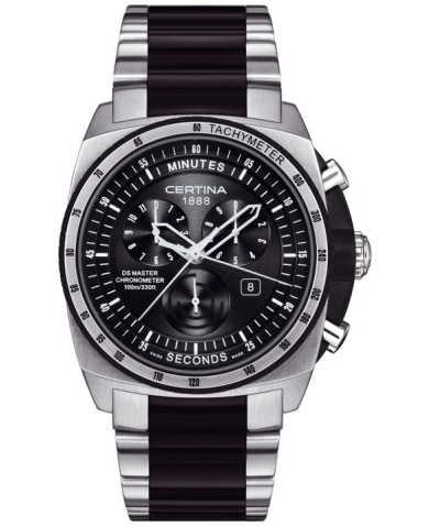 Certina Men's Watch C0154342205000
