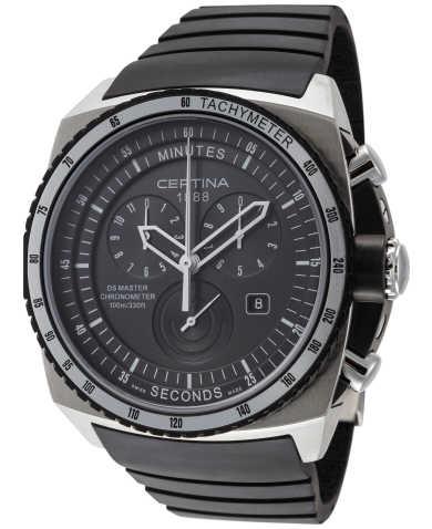 Certina Men's Watch C0154342705000