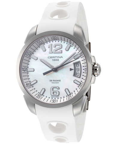 Certina Women's Watch C0164101711700