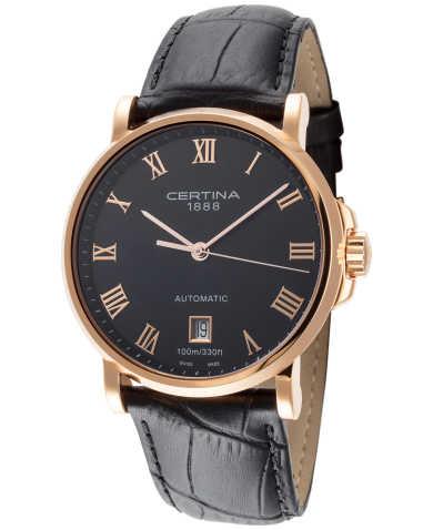 Certina Men's Watch C0174073605300