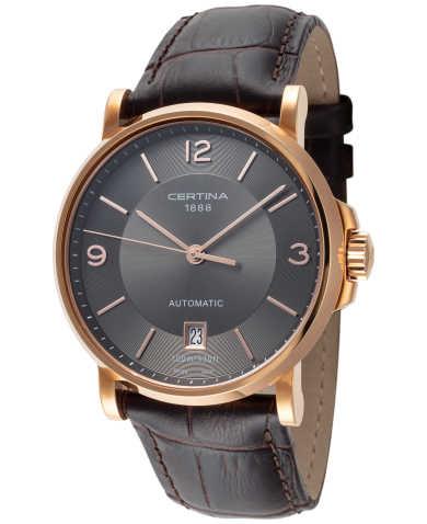 Certina Men's Watch C0174073608700