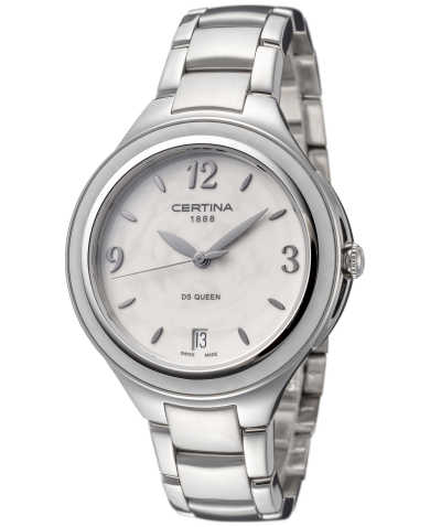 Certina Women's Quartz Watch C0182101101700