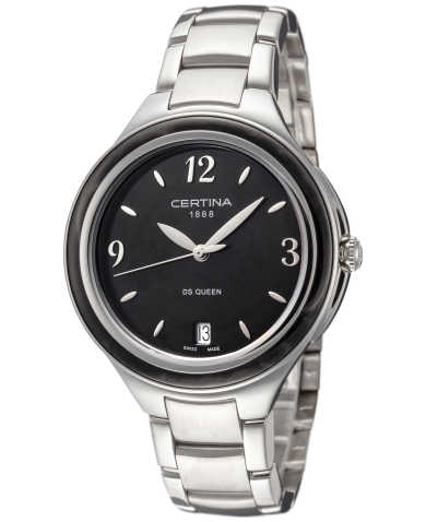 Certina Women's Quartz Watch C0182101105700