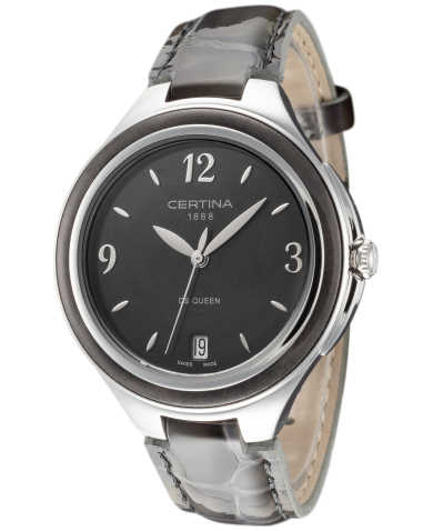 Certina Women's Quartz Watch C0182101605700