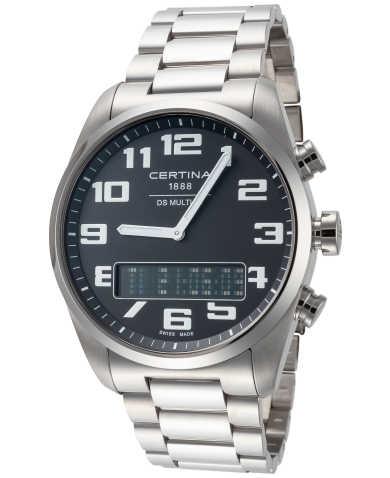 Certina Men's Watch C0204191105201