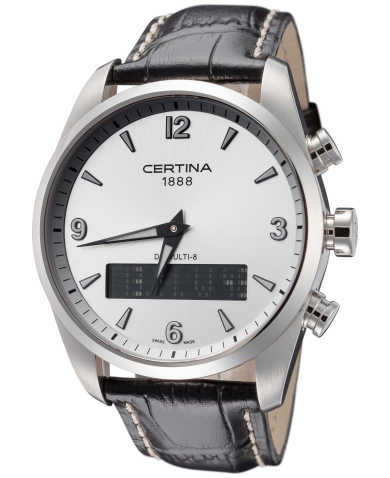 Certina Men's Quartz Watch C0204191603700