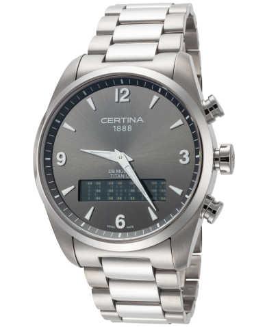 Certina Men's Watch C0204194408700