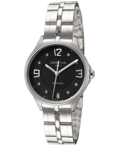 Certina Women's Quartz Watch C0212101105600