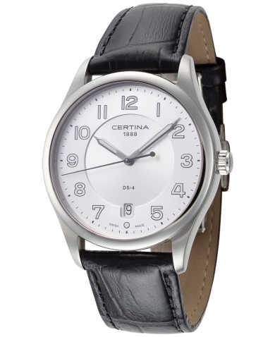 Certina Men's Watch C0224101603000