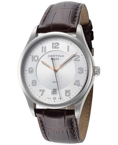 Certina Men's Watch C0224101603001