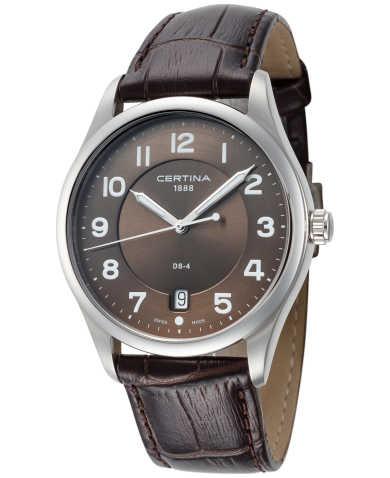 Certina Men's Watch C0224101629000