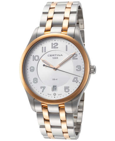 Certina Men's Watch C0224102203000
