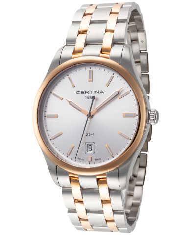 Certina Men's Watch C0224102203100
