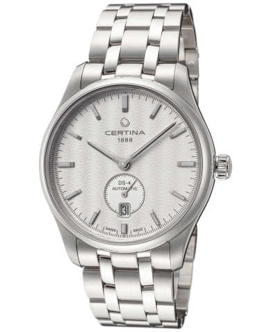 Certina Men's Automatic Watch C0224281103100