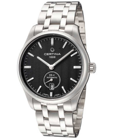 Certina Men's Automatic Watch C0224281105100