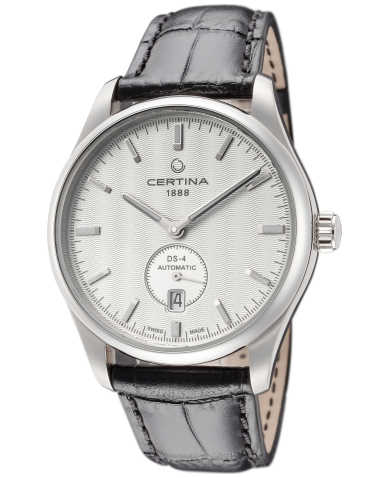 Certina Men's Automatic Watch C0224281603100