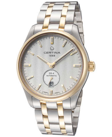 Certina Men's Automatic Watch C0224282203100