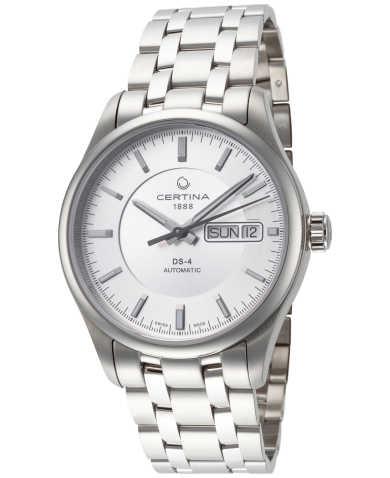 Certina Men's Watch C0224301103100