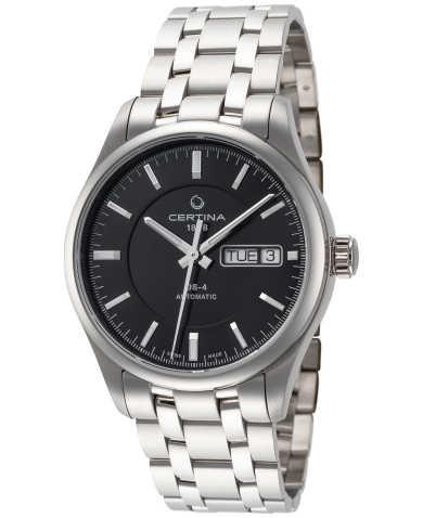 Certina Men's Watch C0224301105100