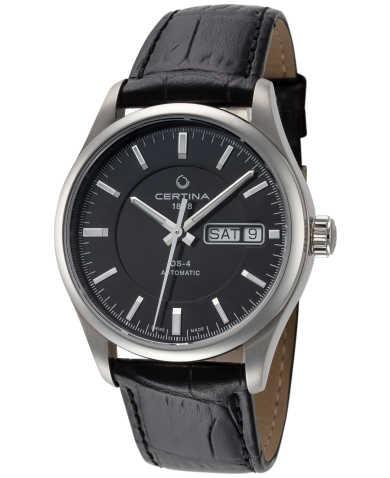 Certina Men's Watch C0224301605100