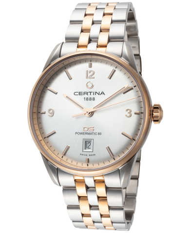 Certina Men's Watch C0264072203700