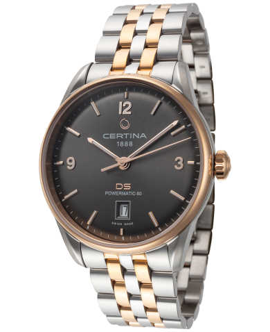Certina Men's Watch C0264072208700